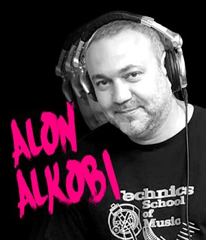 Alon Elkobi